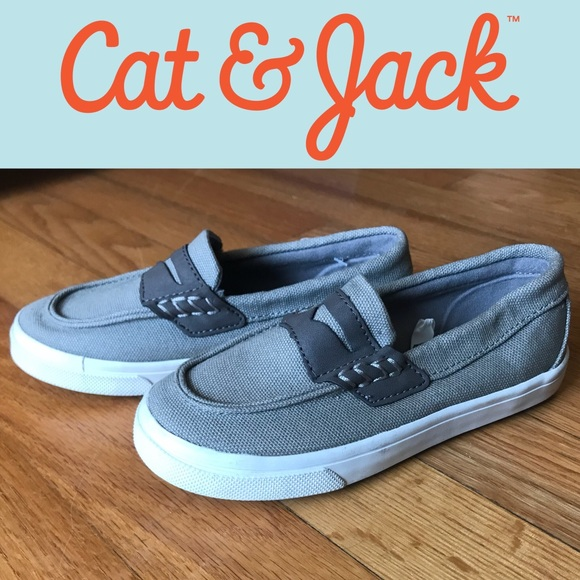 12b65d4c50f4 Cat   Jack Other - Final Price- Slip-on Loafer